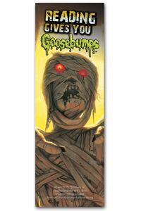 printable goosebumps bookmarks 1000 images about bookmark ideas on pinterest monster