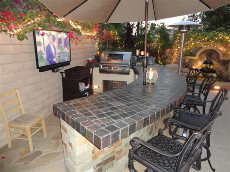 entertainment backyard and patio gemini 2 landscape