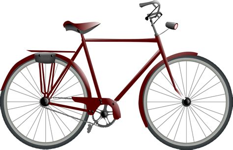 Free Bicycle Clipart free to use domain bicycle clip
