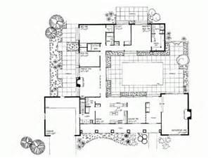 House Plans Courtyard rambler house plans ranch house plans ranch houses rambler floor ranch