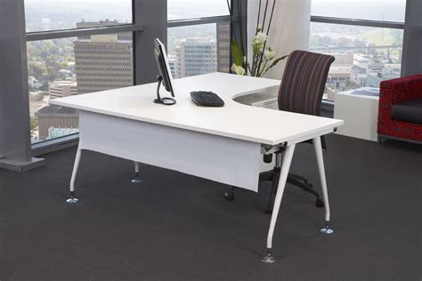 Corner Office Desk Decosee Com How To Make Office Desk