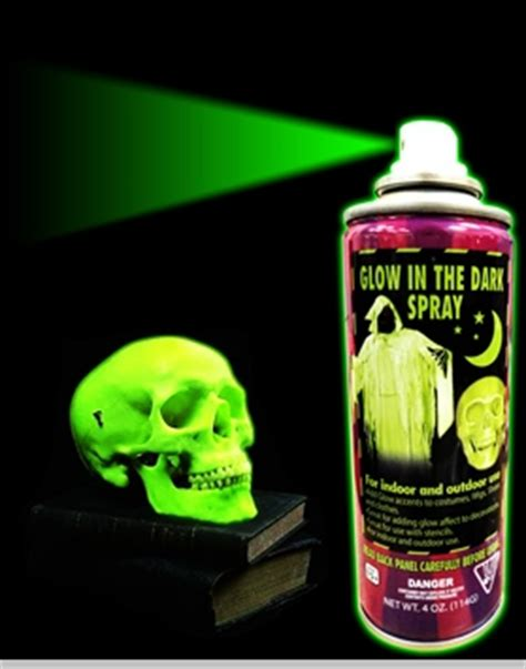 glow in the spray paint glow in the spray paint green