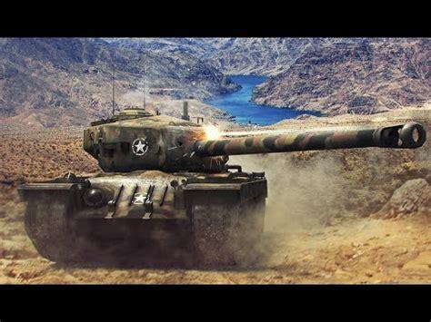 World of Tanks - T34 Premium tank - Kráľovské zárobky ... T 34 American