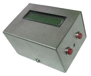 Box Panel Stainless Steel Custom box build panel equipment turn key singapore