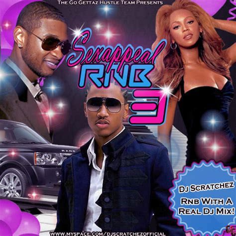 Rnb Dj Detox 08 Pt 1 Usher Lil Wayne Ginuwine usher beyonce trey songz day 26 sexappeal rnb 3 hosted