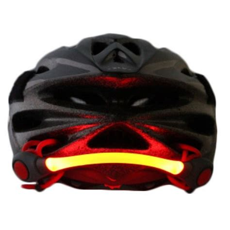 Bike Helmet Lights by Bike Helmet Light Led