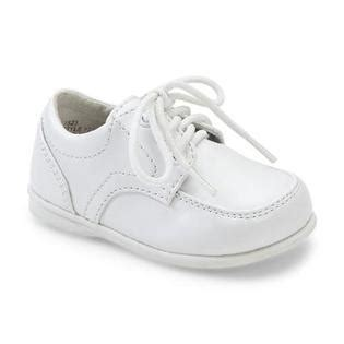 baby boy oxford shoes josmo baby toddler boy s tom white oxford shoe clothing