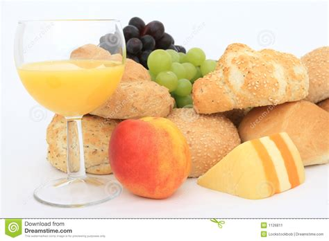 wholesome food wholesome healthy continental breakfast food stock image image 1126811