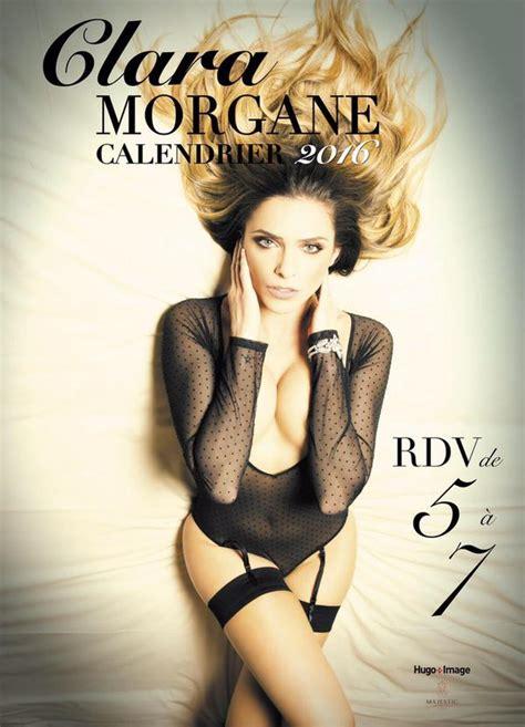 Clara Morgane Calendrier Clara Morgane Pr 233 Co Calendrier 2016