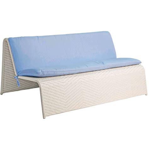 divani in rattan sintetico divano biposto outdoor rattan sintetico mobili