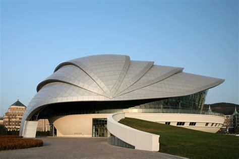 design competition of civil engineering dalian shell museum the design institute of civil