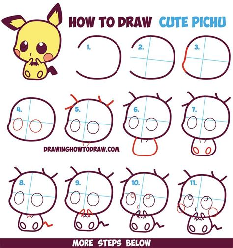 Things To Draw For Beginners Step By Step by Easy Things To Draw Step By Step For Beginners Www