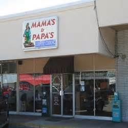 mama s papa s home cooking restaurant closed
