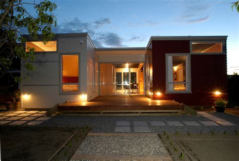 Home Design Modern Plans Red Shed Architecture Kapiti Wellington Wairarapa House