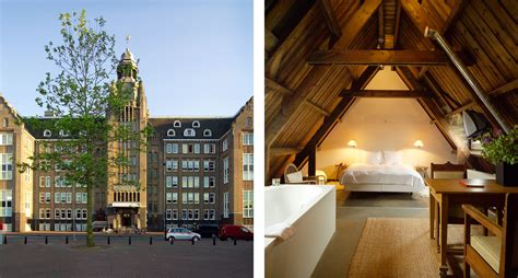 Hotel Lloyd Amsterdam by Amsterdam City Guide Boutique Hotels Of Amsterdam