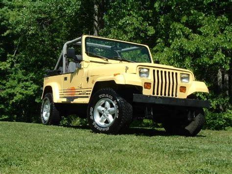 jeep islander yj top quality jeep wrangler suvs for sale ruelspot com