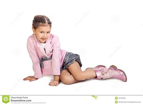 Sitting On The by Sitting On The Floor Stock Photo Image 42781356