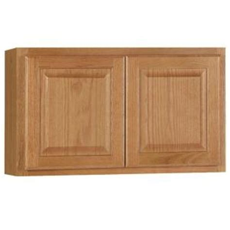 kitchen wall cabinets home depot hton bay hton assembled 30x18x12 in wall bridge