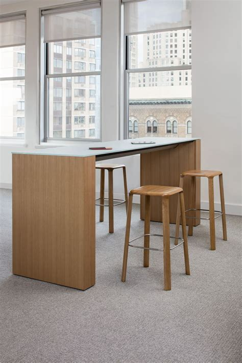 Bar Height Conference Table 1000 Ideas About Bar Height Table On Pinterest Executive Office Chairs Tv Stand With Mount