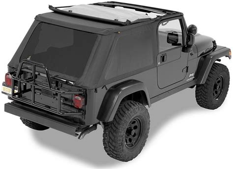 black jeep wrangler unlimited soft top free shipping on bestop 56821 35 trektop nx complete soft