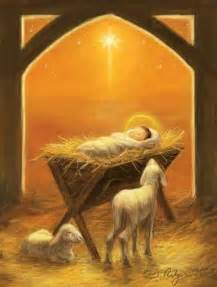Jesus In The Crib by The World S Catalog Of Ideas