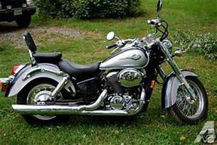 2003 Honda Shadow Ace 750 Specs 2003 Honda Shadow Ace 750 For Sale In Snell Virginia