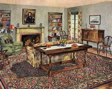1915 home decor bigelow hartford rugs by dok1 via flickr 1915 to 1929