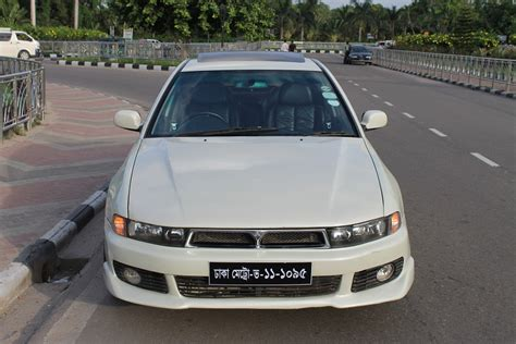 mitsubishi bangladesh mitsubishi vr not galant one of the six units in bd clickbd