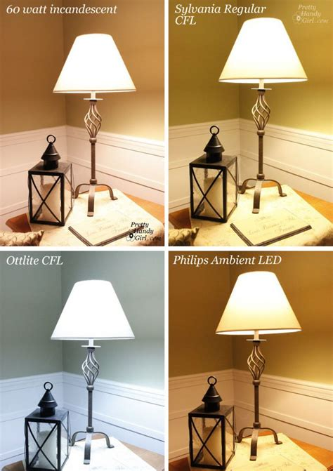 Cool Lights For Bedroom by Cfls Leds And Incandescents Oh My A Review Of Light