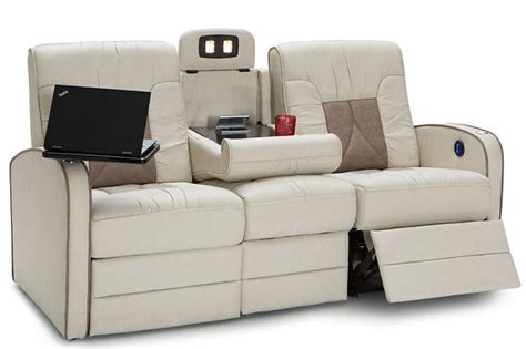 De Leon Rv Double Recliner Sofa Rv Furniture Shop4seats Com Rv Recliner Sofa