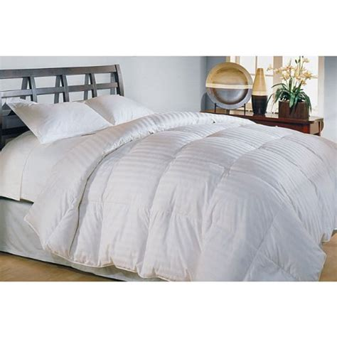 hollander down comforter asthma and allergy friendly down comforter king 71138