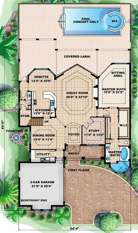 two story florida house plans two story florida house plans 28 images two story narrow house plan florida ideas