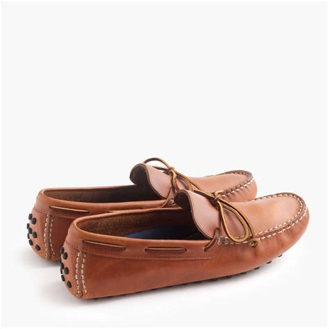 moccasin climbing shoes sperry 174 for j crew driving moccasins driving shoes