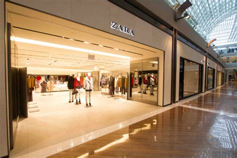 layout of zara zara opens unique new singapore concept store at marina
