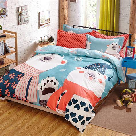 funny comforters 2015 winner funny bedding cotton set christmas gift