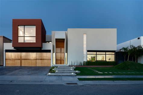 dise ar casas fachadas de casas modernas treinta y ocho dise 241 os