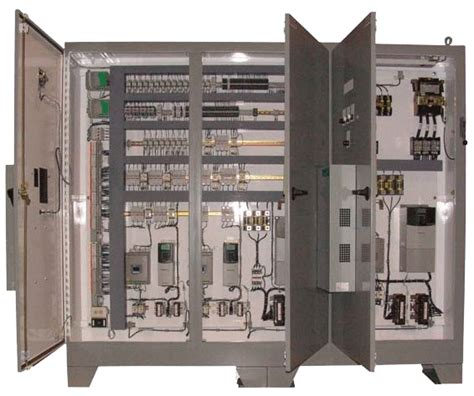 Plc Cabinet Layout by Panel Layout And Wiring Best Practices Harold