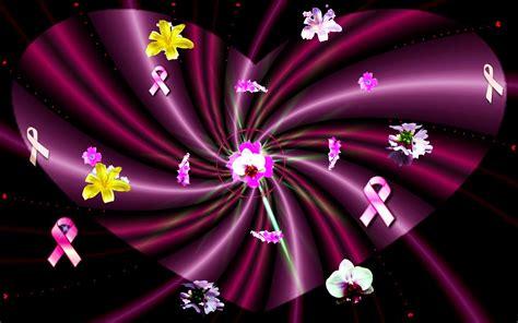 Breast Cancer Desktop Wallpaper Free Desktop Breast Cancer Wallpaper Wallpapersafari