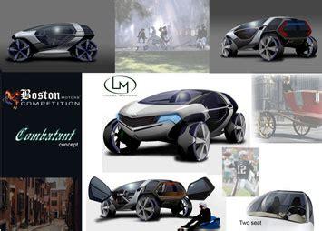 boston motors design competition car body design boston motors design competition the winners car body