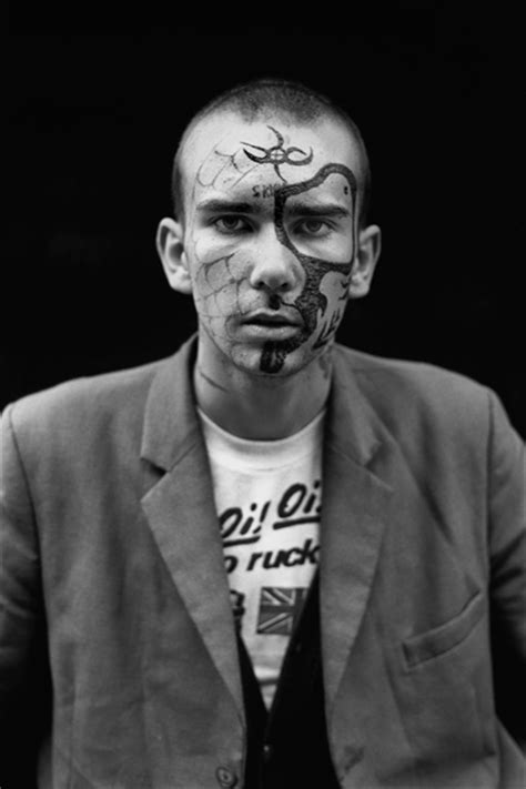 Portraits of… Skinhead Culture From 1979 to 1984 | CVLT Nation