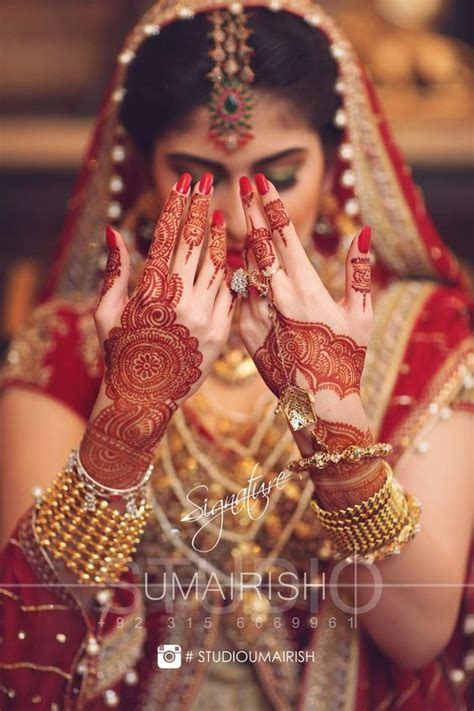 Wedding Henna by Wedding Bridal Mehndi Designs Collection 2018 2019