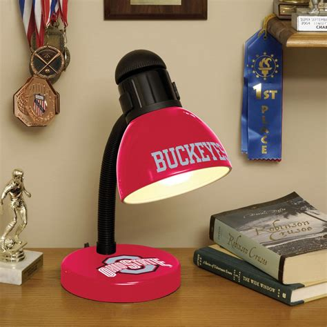 Ohio State Desk L by Ohio State Buckeyes Desk L Free Shipping On Orders