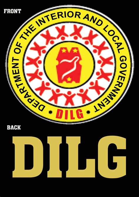 Department Of Interior And Local Government by Dilg Logo By Jekeri On Deviantart