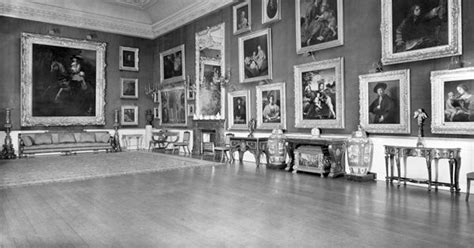 auction rooms hertfordshire picture gallery panshanger house hertfordshire destroyed 1953 royal abandoned