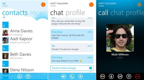 skype in mobile awesome apps for the windows phone buybackworld