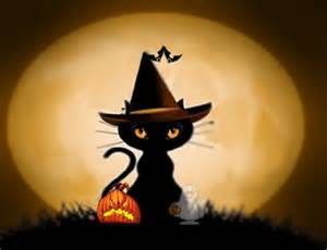 halloween black cats polish and charms happy halloween