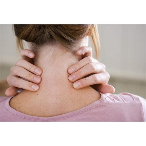 home remedy for a crick in the neck healthfully