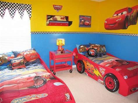 bedroom decor car cars
