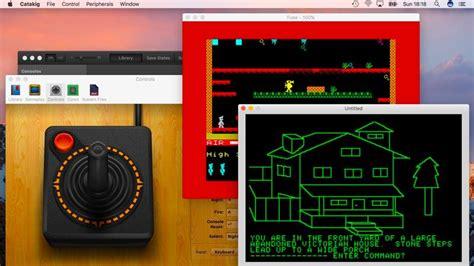 console emulators for pc best mac emulators how to play run classic