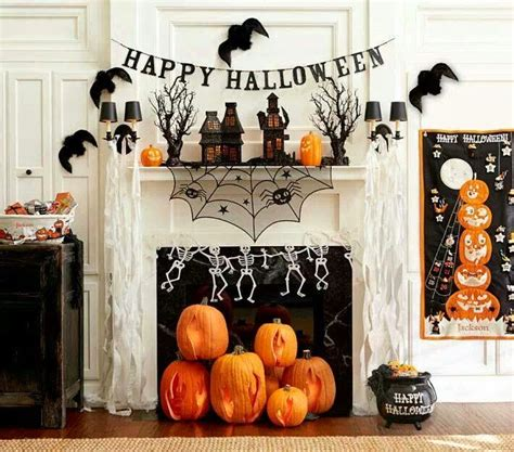 halloween home decor pinterest awesome halloween home decor ideas to get you inspired